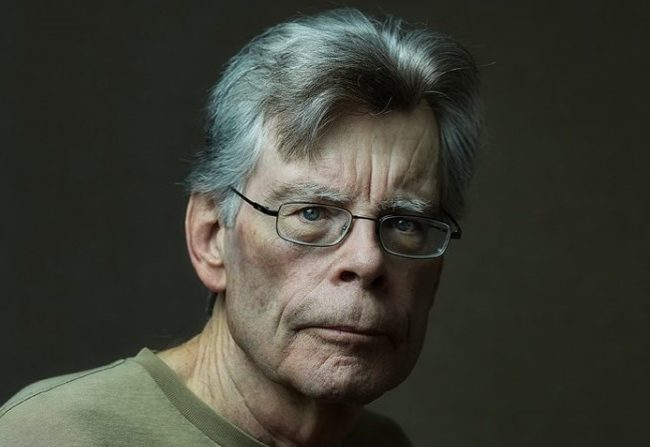 Nuevo documental sobre Stephen King