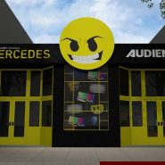 Mr. Mercedes genera expectivas