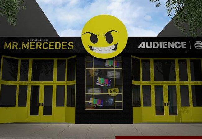 Mr. Mercedes genera expectivas