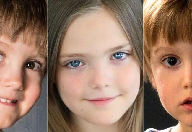 Pet Sematary: los actores infantiles