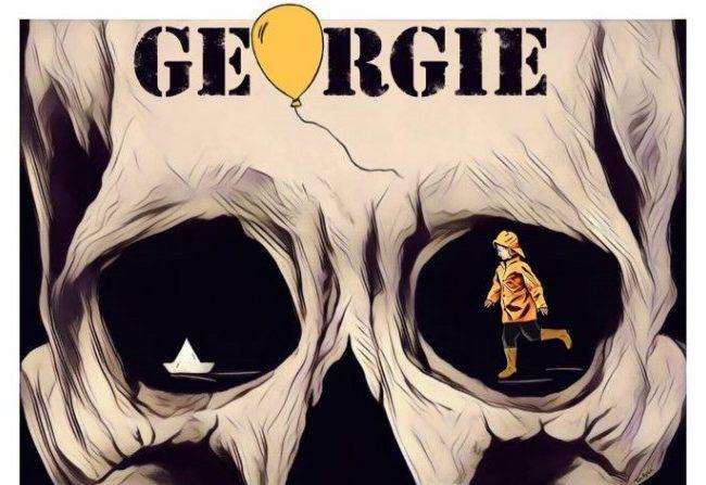 Cortometraje «Georgie»