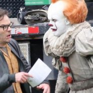 IT Chapter 2: Actores en el set