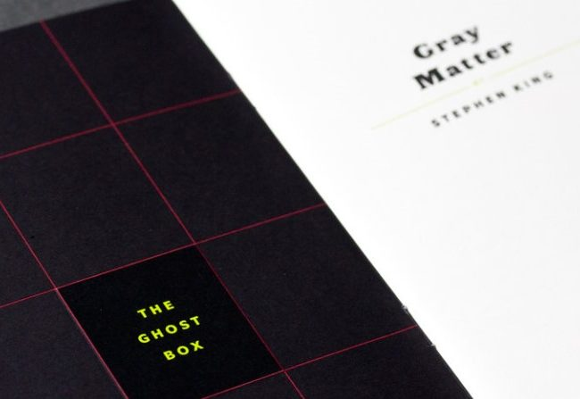 The Ghost Box II