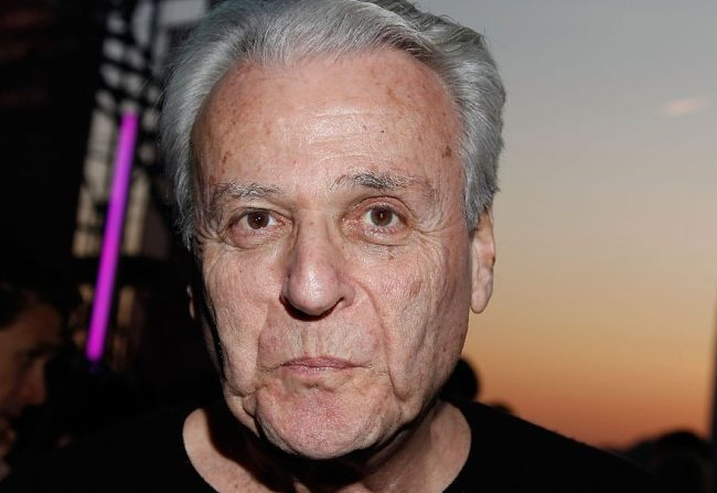 Adiós a William Goldman