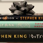 King: Ganador en los Goodreads Choice 2018