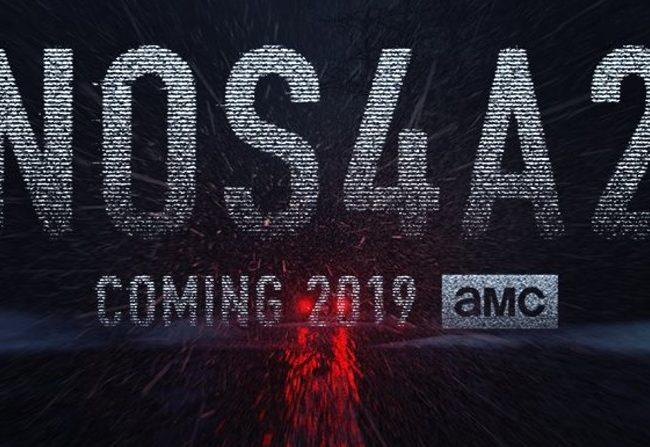 NOS4A2: La serie en 2019
