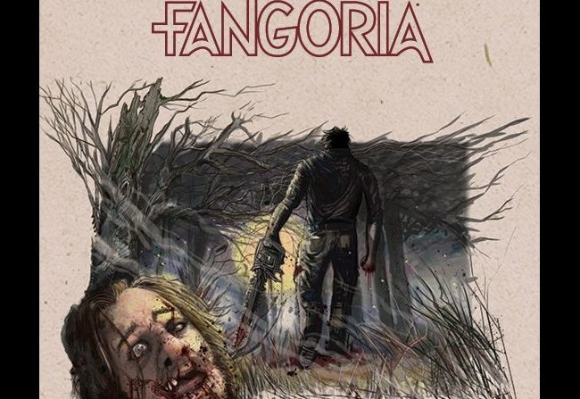 Fangoria Chainsaw Awards