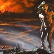 Suntup Press anuncia «Firestarter», de Michael Whelan