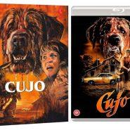 Cujo: Edición en Blu-ray