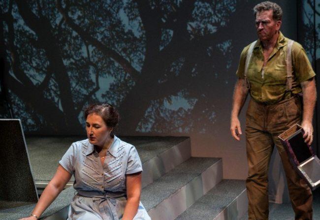 Dolores Claiborne: Vuelve la ópera