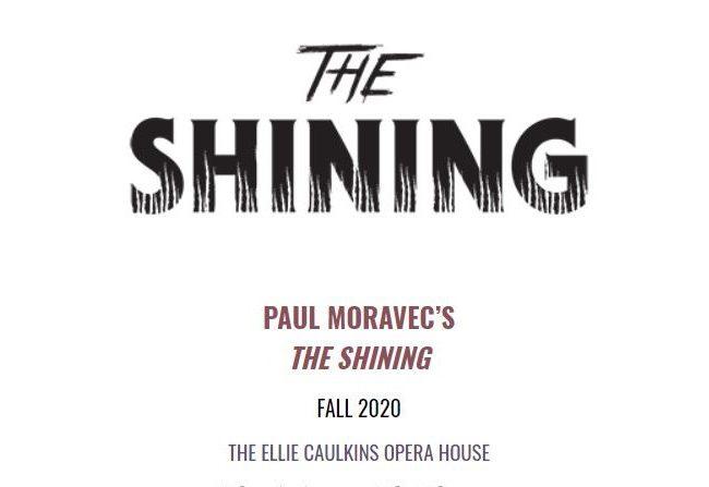 The Shining vuelve a los teatros