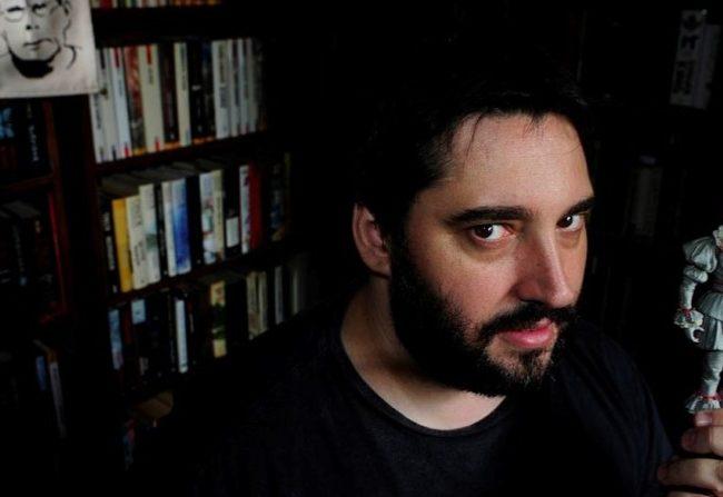Ariel Bosi en «Revista Viva»