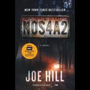 NOS4A2: Reedición en inglés