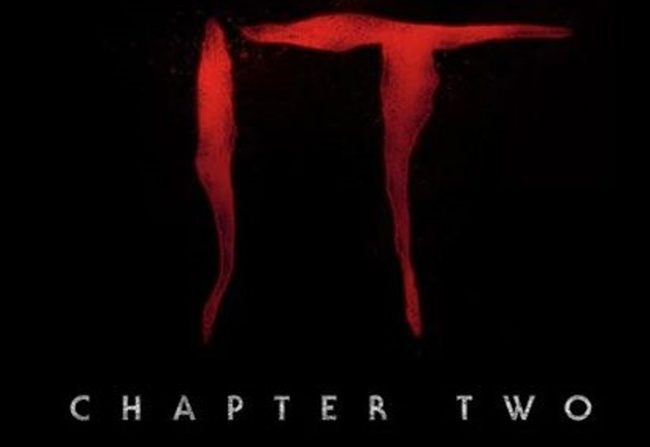 IT Chapter Two: Teaser trailer oficial