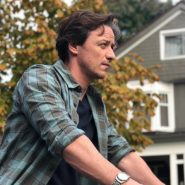 IT Chapter 2: Primera imagen oficial de James McAvoy