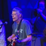 Rock Bottom Remainders: Entrevista en The Current