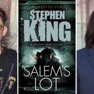 Gary Dauberman dirigirá el reboot de Salem's Lot