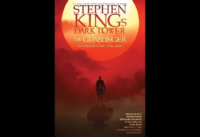 The Dark Tower Omnibus: The Gunslinger