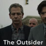 The Outsider: Primer clip