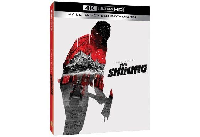 The Shining en Ultra HD Blu-ray