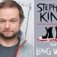 André Øvredal habla de The Long Walk