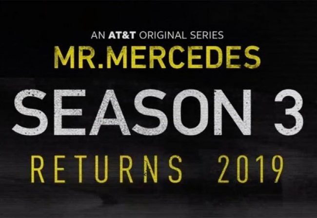 Mr. Mercedes: Teaser de la temporada 3