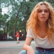 The Stand: Odessa Young es Frannie Golsmith