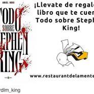 ¡Promo en Restaurant de la Mente!
