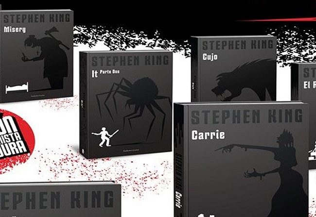 Stephen King, Edición Coleccionista