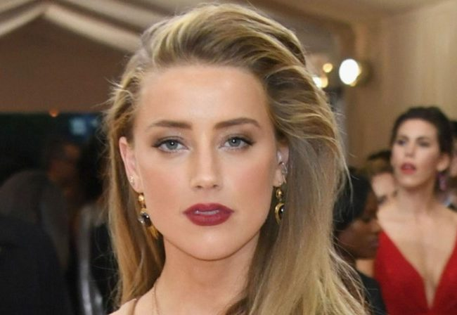 The Stand: Amber Heard es Nadine Cross