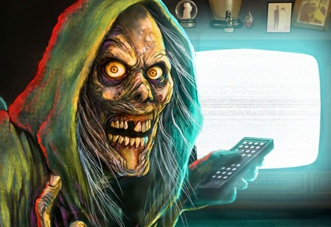 Creepshow: Shudder confirma la Temporada 3