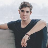 The Stand: Henry Zaga es Nick Andros