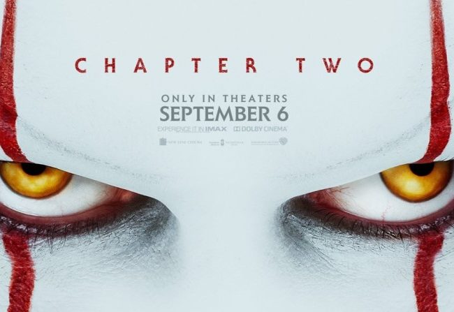 IT Chapter Two: Teaser Trailer de IMAX