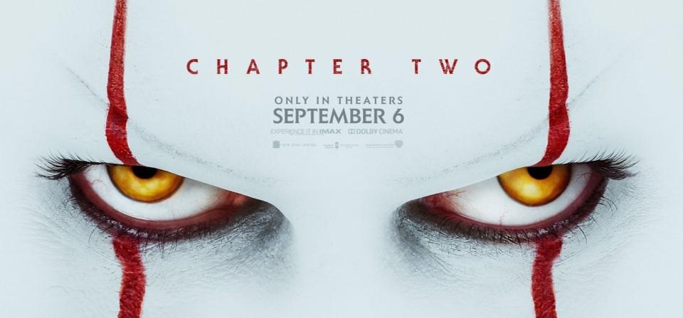 IT Chapter 2: Tráiler final