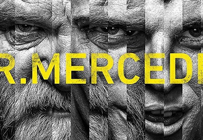 Mr. Mercedes: La Temporada 2 en DVD