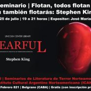 Seminario sobre Stephen King