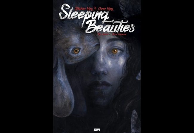 Sleeping Beauties: El cómic