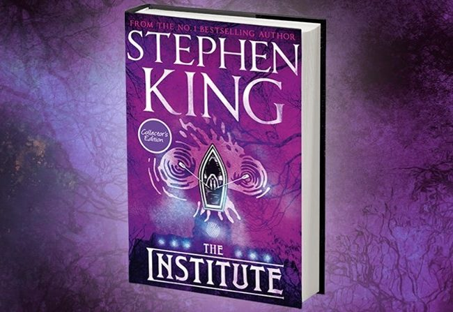 The Institute: La serie televisiva