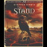 The Stand en Blu-Ray