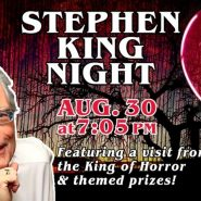 Stephen King Night