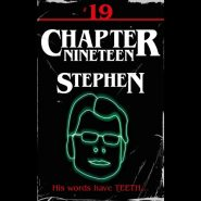 «Stephen», de Chapter Nineteen
