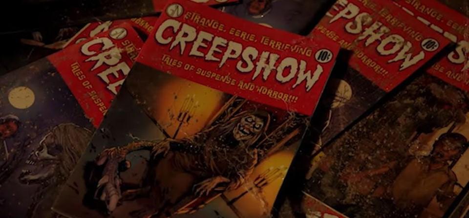 Creepshow: Nuevo tráiler de la serie