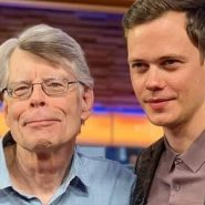Stephen King en Good Morning America