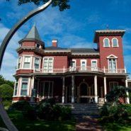 La mansión King podría albergar su archivo