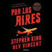Por los aires: A la venta en España