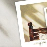 Suntup Press anuncia «Gerald's Game», de Rob Wood
