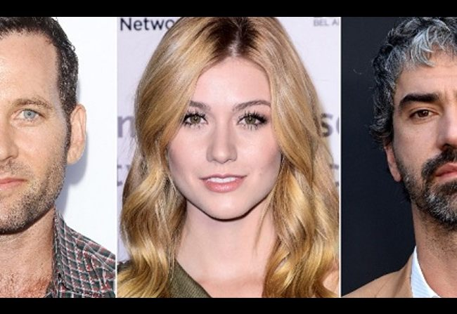Nuevos actores para The Stand