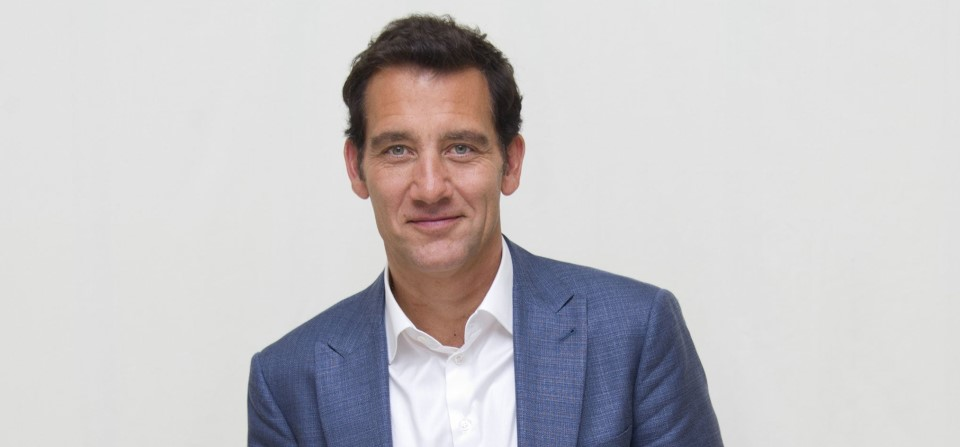 Clive Owen será Scott Landon