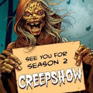 Creepshow: Confirmada la Temporada 2