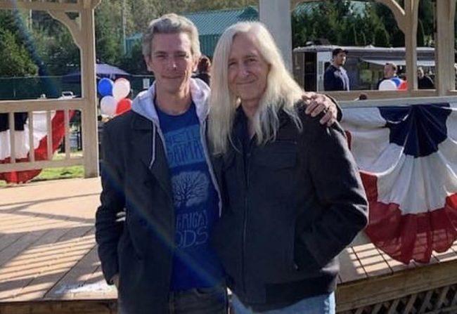 The Stand: El encuentro de dos directores